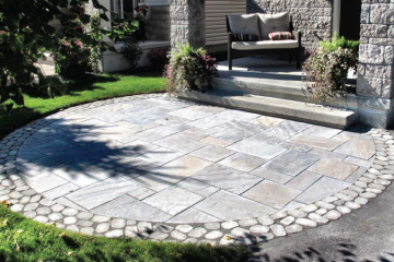 Interlock Installation: Driveways, Patios, Outdoor Kitchens, Walkways & More